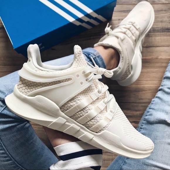 Best price on the market at italist | Adidas Originals Adidas Originals 'eqt Support Adv' Shoes